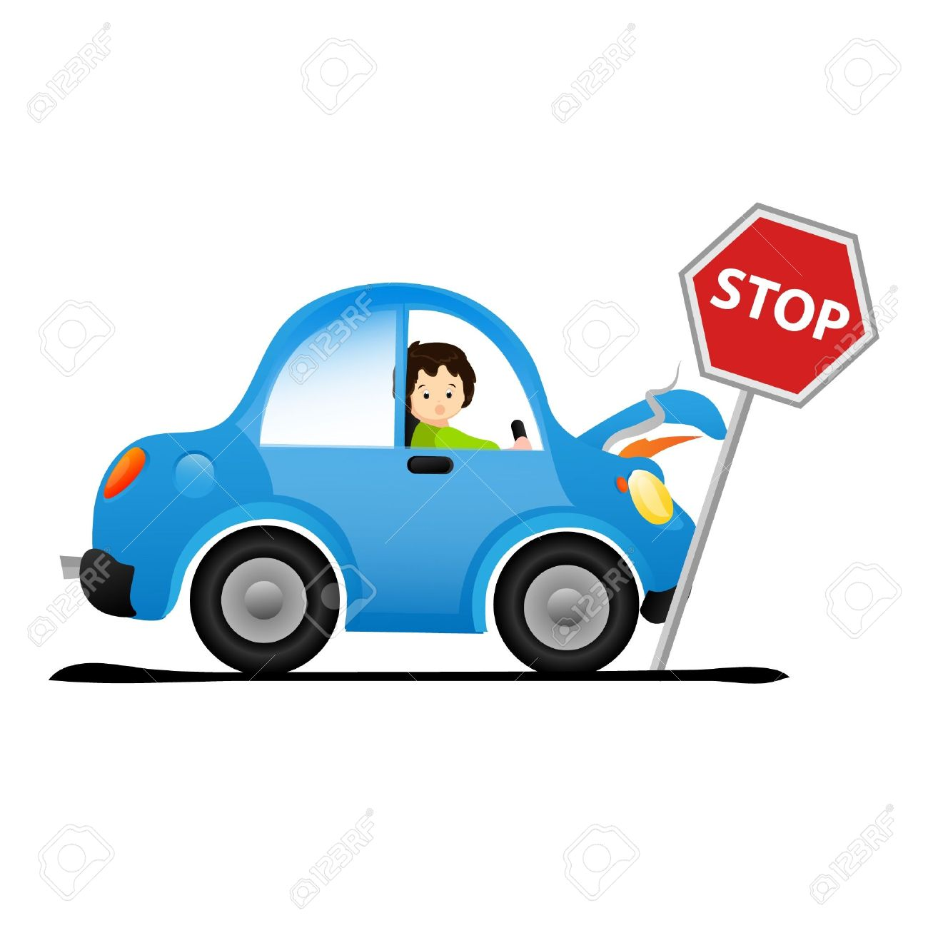 1300x1300 Traffic Clipart Car Accident