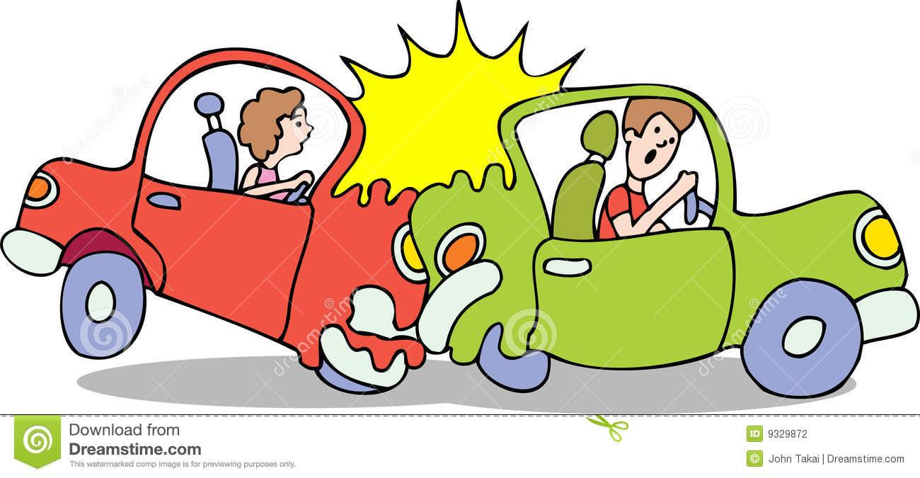 1300x675 Car Crash Clip Art