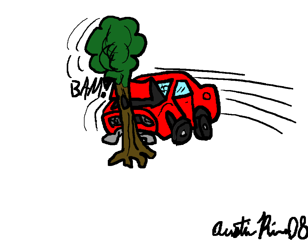 1020x800 Car Wreck Cliparts 186405