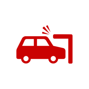 300x300 Car Accident Png Clipart