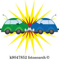 190x194 Car Crash Clipart Illustrations. 2,988 Car Crash Clip Art Vector