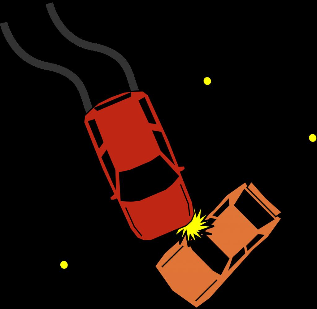 1024x998 Marvelous Design Ideas Car Crash Clip Art Clipart Accident
