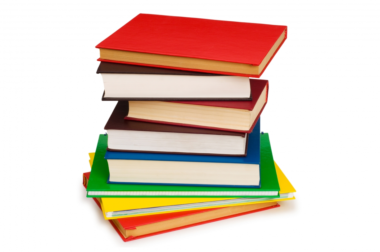 1227x814 Stack Of Books Clip Art The Cliparts 2