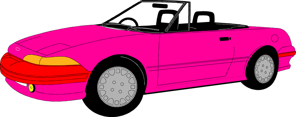 958x379 Cars Clipart No Background