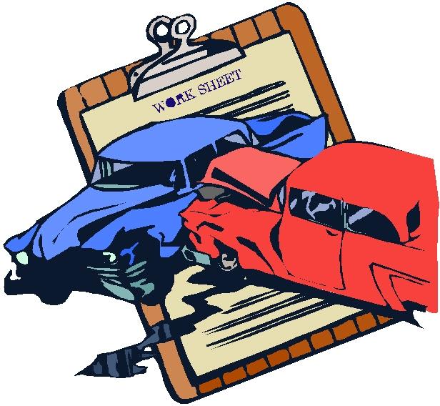 616x568 Auto Crash Cliparts 175042