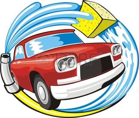 450x381 19 Best Car Wash Images Car Wash, Identity