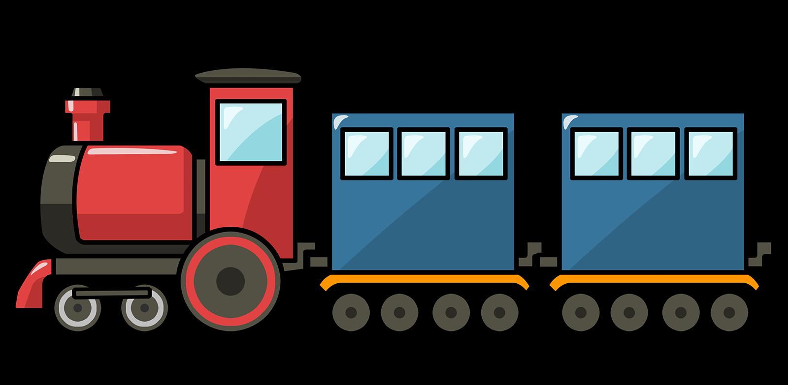 1600x783 Engine Clipart Transportation