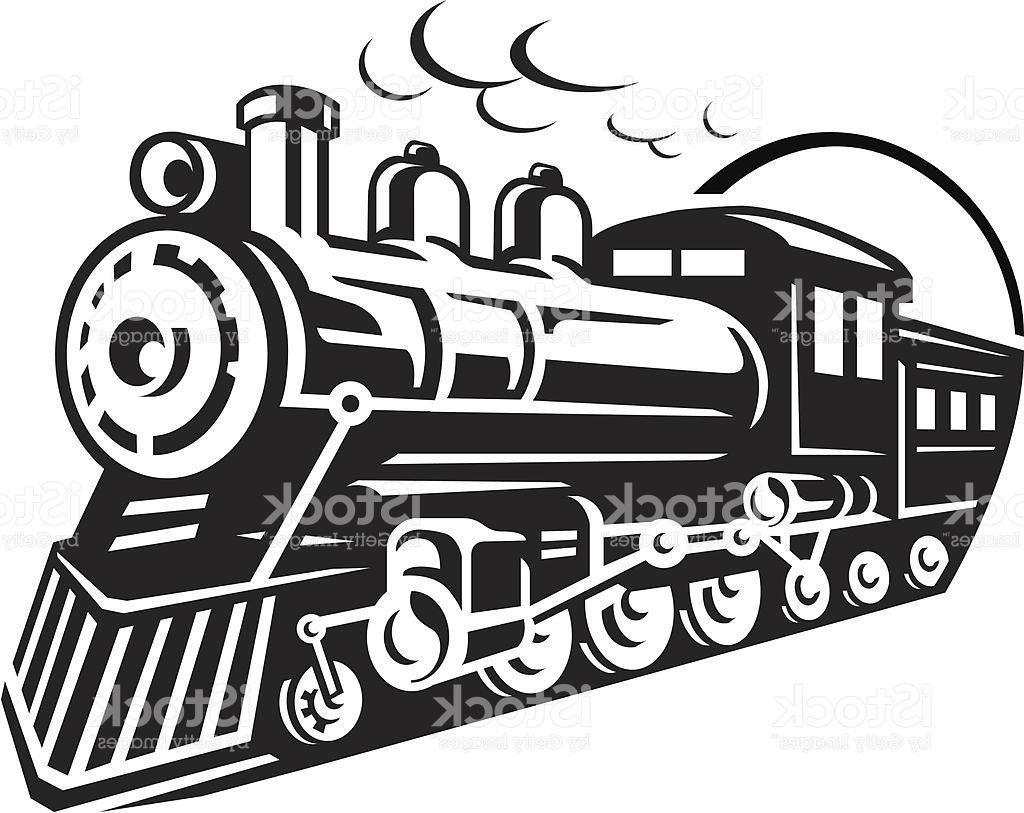 1024x813 Top Train Icon Vector Library