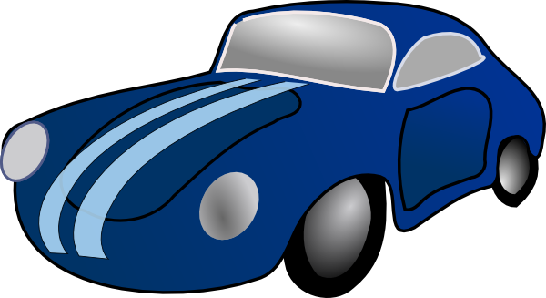 600x327 Free Animated Car Clipart