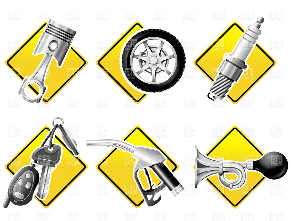 1200x912 Auto Icons
