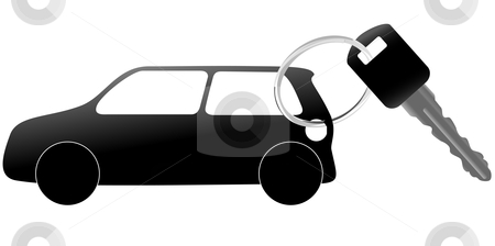 450x224 Key Clipart Car Key