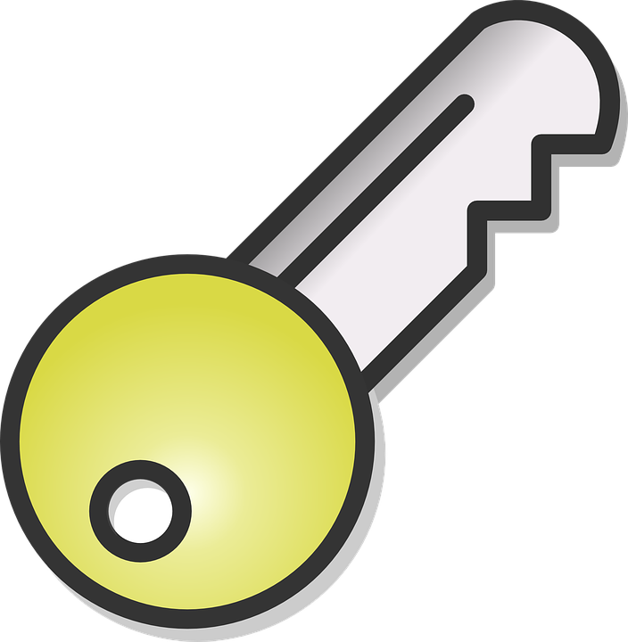 704x720 Opening Padlock Key Clipart, Explore Pictures
