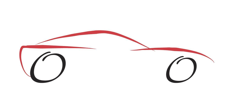 Car Outline Logo Free Download Best Car Outline Logo On Clipartmag Com