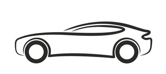 Car Outline Logo | Free Download Best Car Outline Logo On ClipArtMag.com