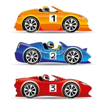 450x450 Car Clipart Toy Race Car