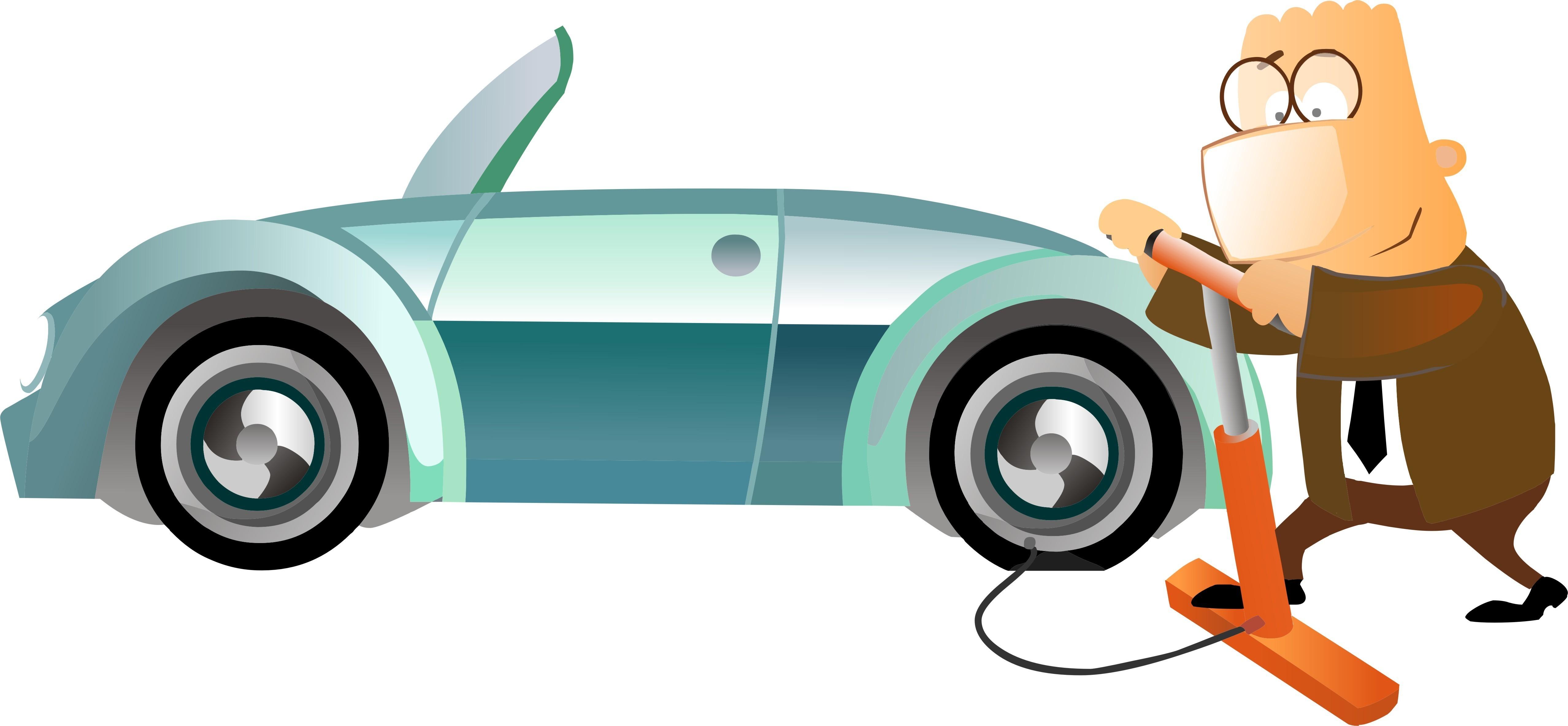 5113x2369 Tires Clipart Tire Repair