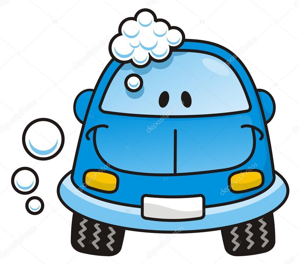 1024x902 Car Wash Blue Stock Vector Fractal