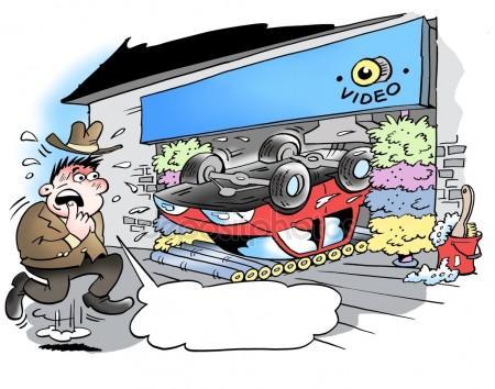 450x354 Car Wash Cartoon Stock Photos, Royalty Free Car Wash Cartoon