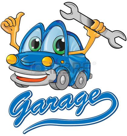 420x450 Cartoon Car Wash Royalty Free Cliparts, Vectors, And Stock