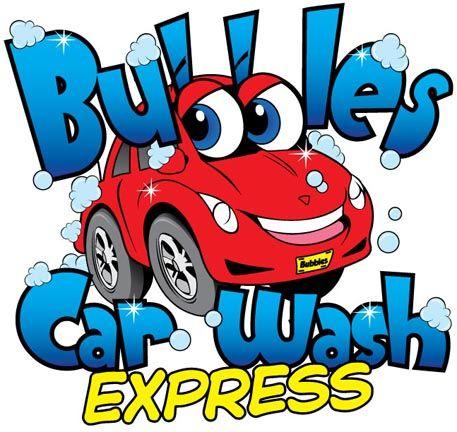 457x432 Fancy Car Wash Clipart