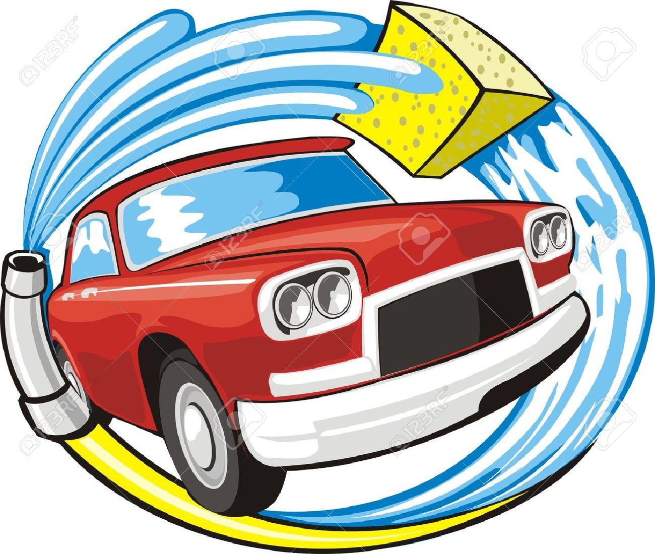 1300x1100 Vector Car Wash Clipart, Explore Pictures