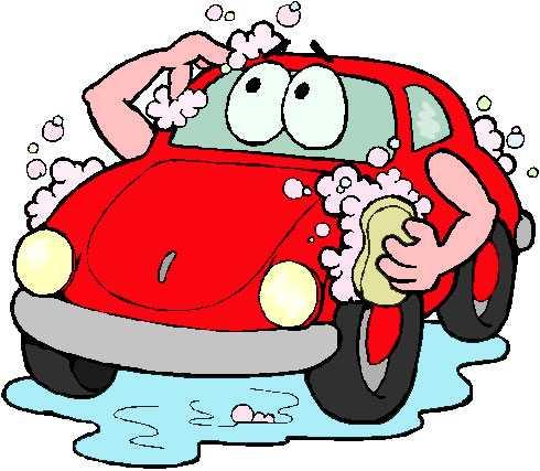 490x427 Car Wash Amp Hot Dog Sale