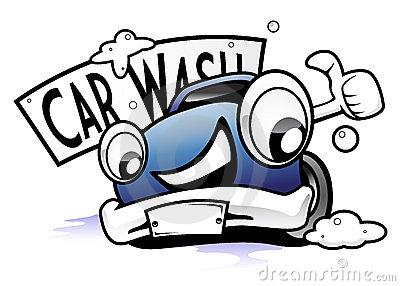 400x286 Car Wash Stock Images Image