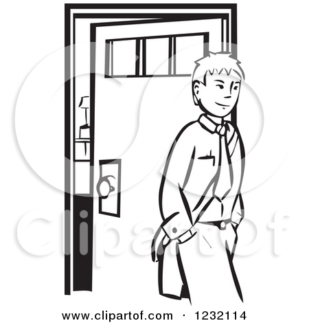 450x470 Leave Home Clipart