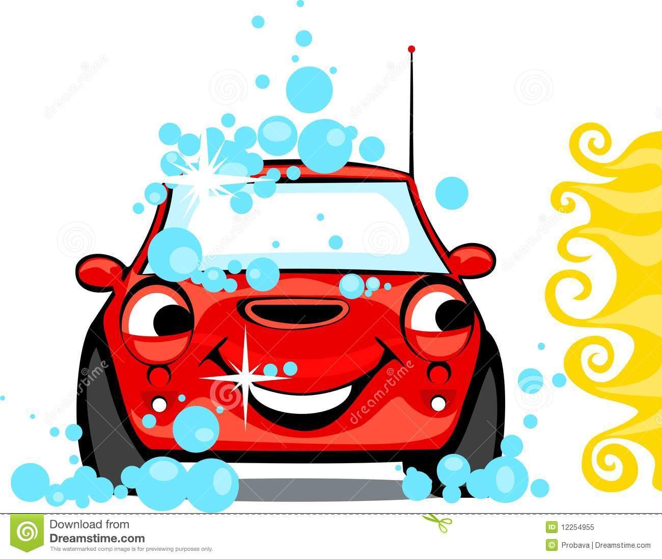 1300x1097 Car Clipart Free Wash