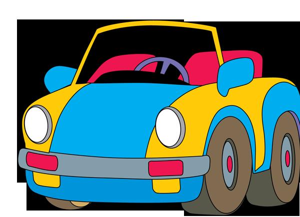 600x435 Cartoon Car Clipart Image Car Getting A Car Wash