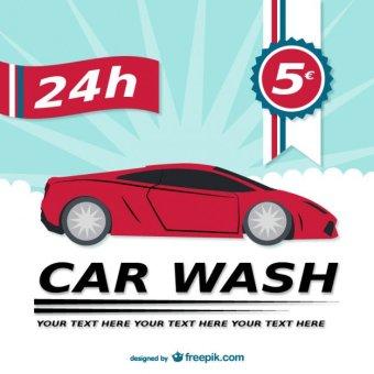 340x340 13 Free Car Wash Clip Art Vectors Download Free Vector Art