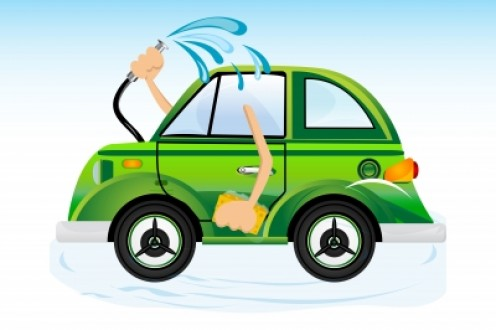 496x330 Free Car Wash Fundraiser Clipart Image
