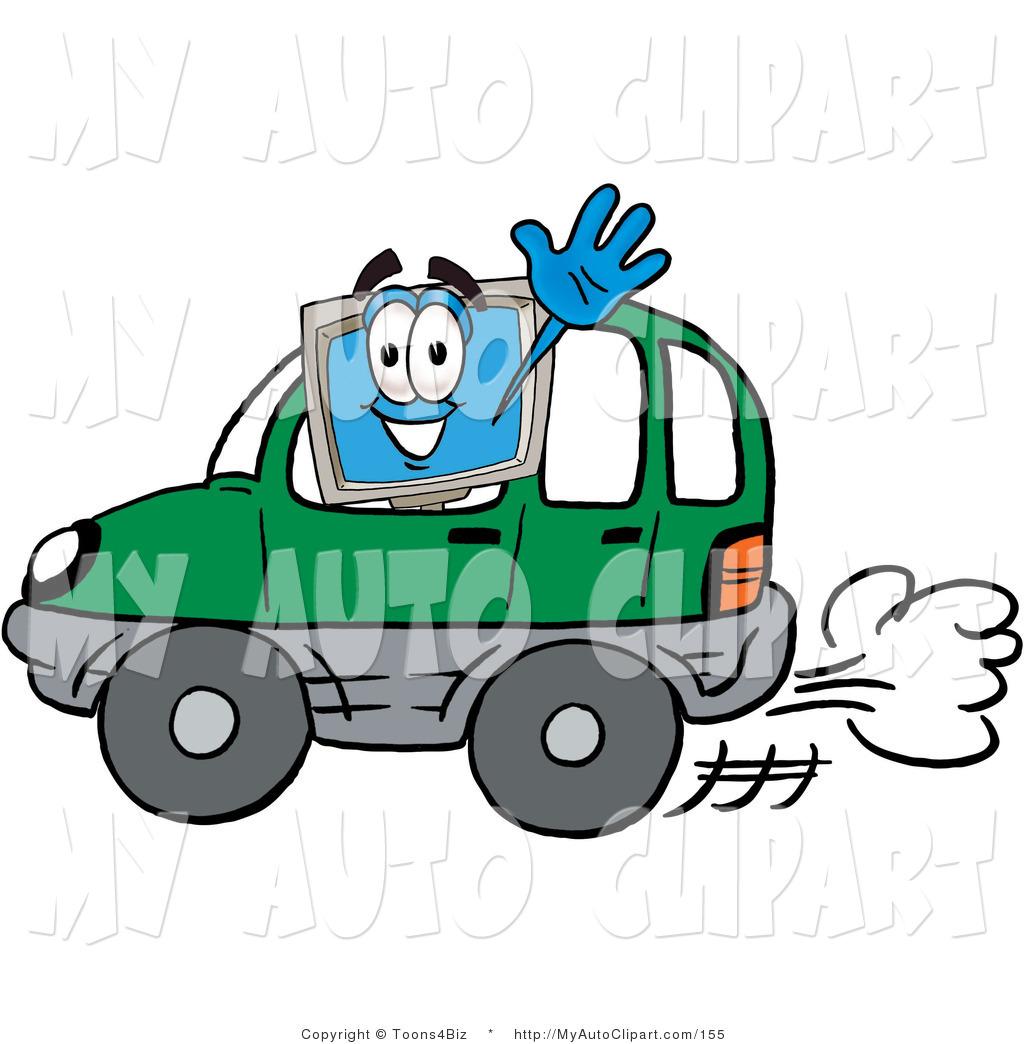 1024x1044 Royalty Free Stock Auto Designs Of Cartoons