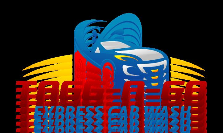 723x432 Tagg N Go T Shirt Tagg N Go Express Car Wash