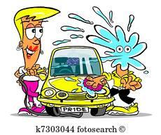 230x194 Washing Car Illustrations And Clip Art. 495 Washing Car Royalty