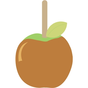 Caramel Apple Clipart Free Download On Clipartmag