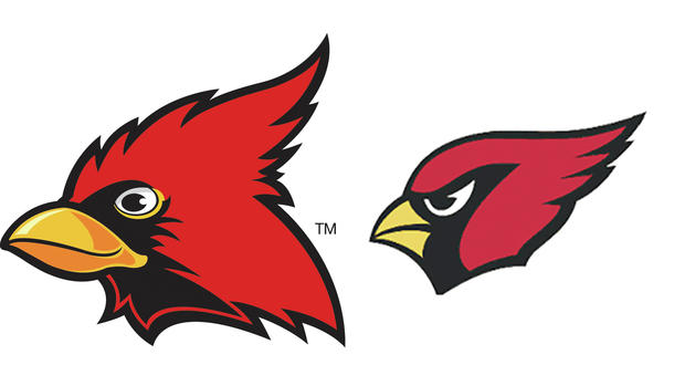620x349 District 206 To Stick With Traditional Cardinal Logo Echo Press