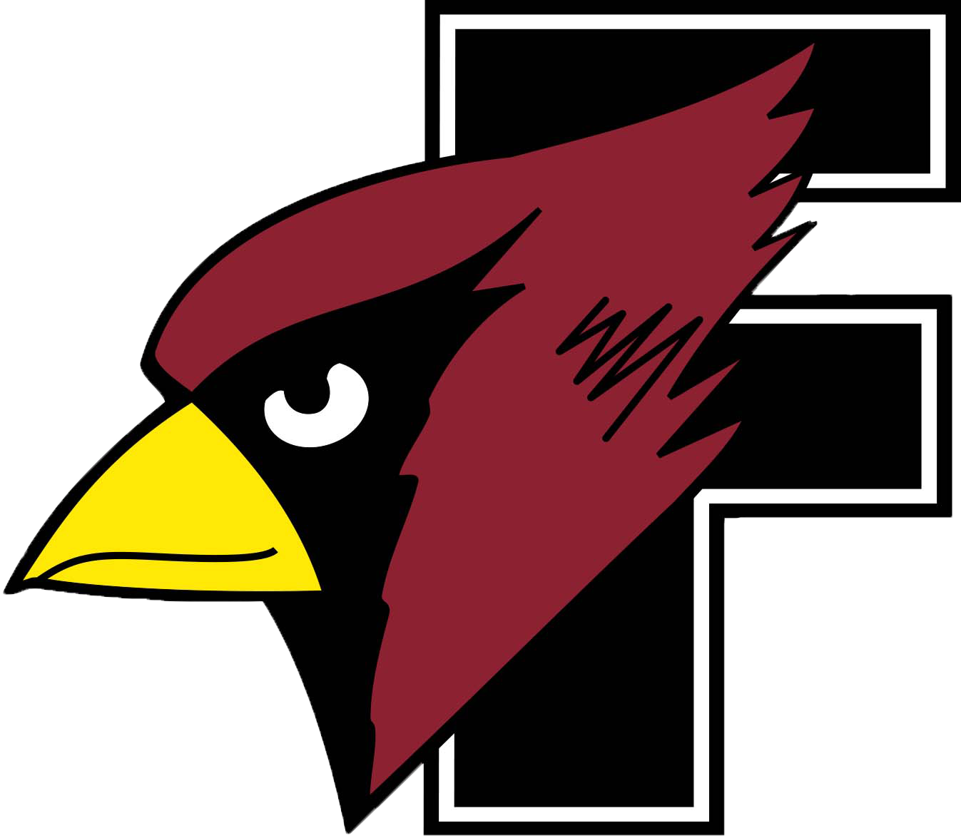 1347x1175 Fond Du Lac Cardinal Nation
