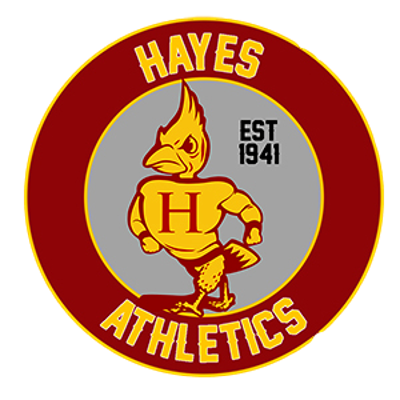 400x400 Cardinal Hayes High School