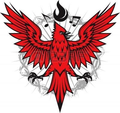 400x377 Cardinal Logo