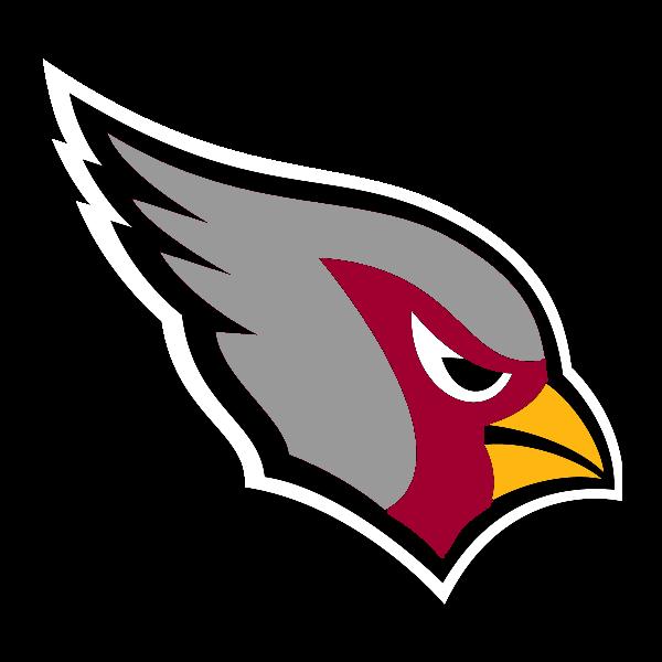 600x600 Desert Cardinal Arizona Logo Variation Azcardinals