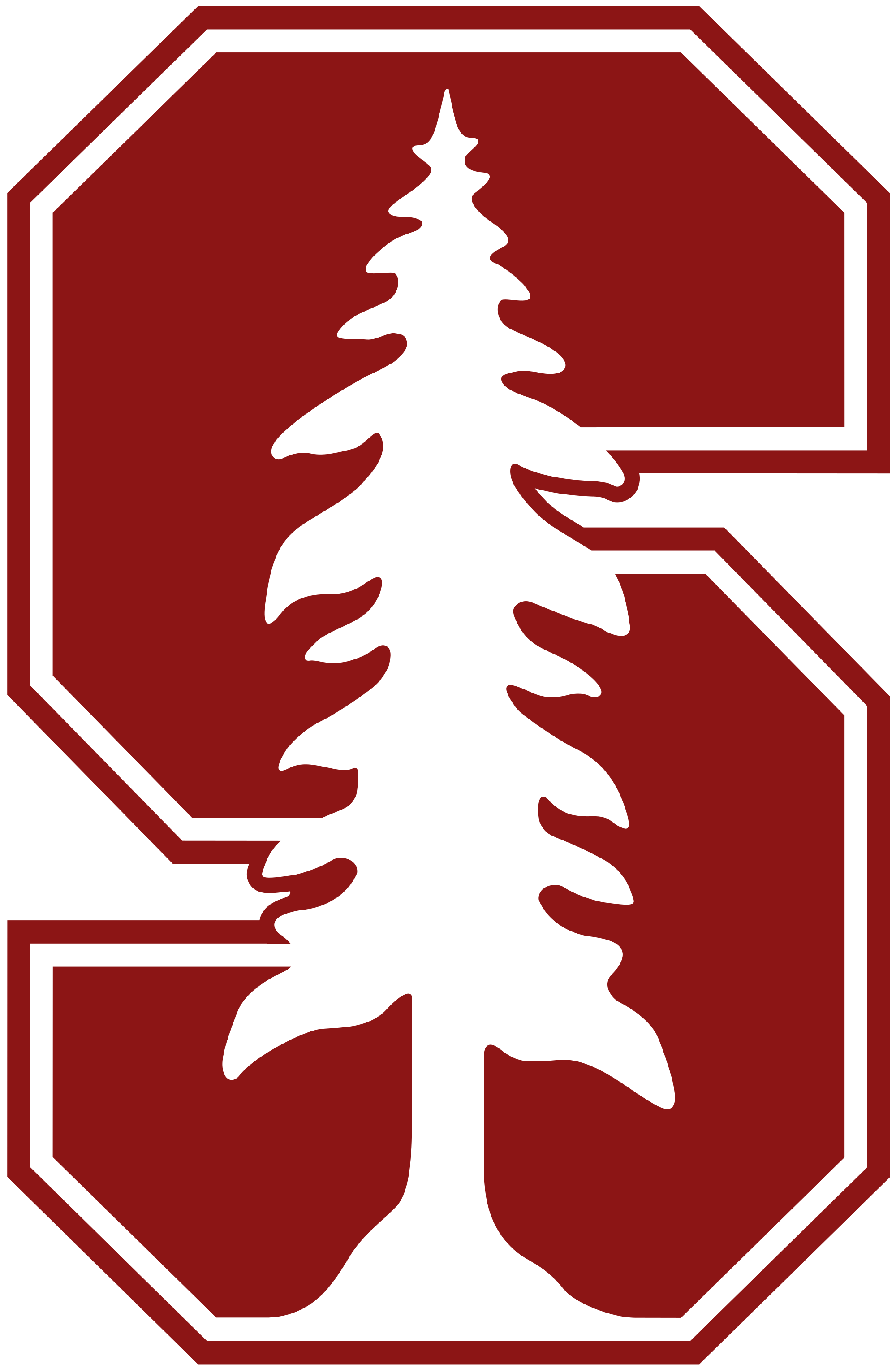 2000x3054 Filestanford Cardinal Logo.svg