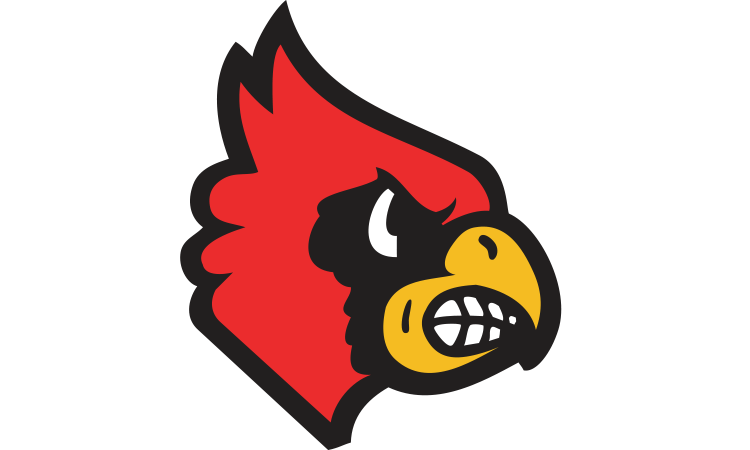 750x450 Virginia Cardinals Deaf Sports Logos