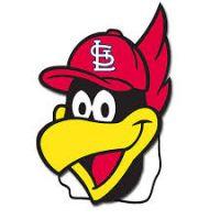 200x200 St Louis Cardinals Clipart