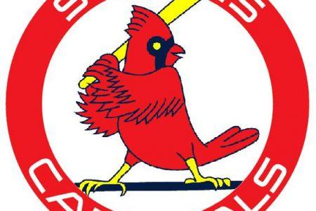 450x300 St Louis Cardinals Logo Clip Art School Clipart, St. Louis