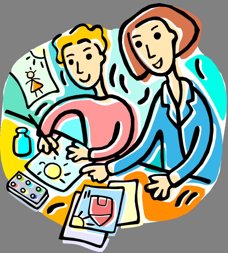 864x958 Caring Teacher Clipart Amp Caring Teacher Clip Art Images