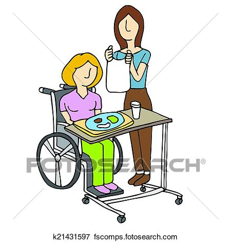 450x470 Clipart Of With Honor And Dignity,