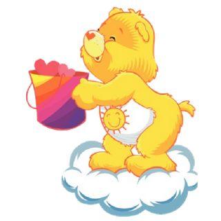 320x320 Care Bear Clip Art