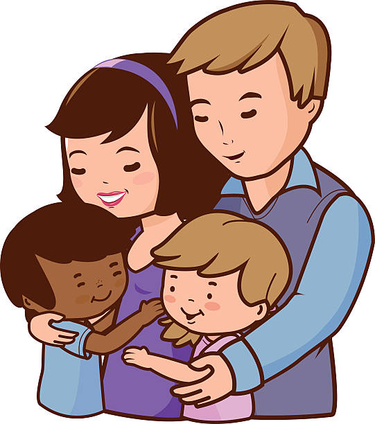 541x612 Caring Clipart