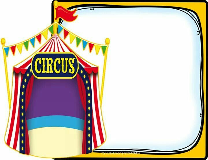 720x553 293 Best Clip Art (Circus Amp Carnival) Images